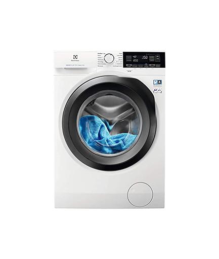 Riparazione lavasciuga